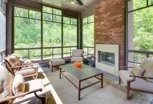 Screened Porch Ideas - Design, Accessories & Pictures | Zillow ...