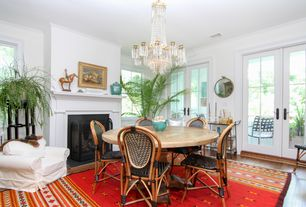 Eclectic Dining Room Design Ideas Pictures