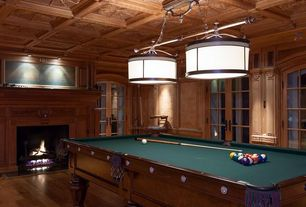 Rustic Game Room Ideas - Design, Accessories & Pictures | Zillow ...
