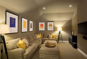 1 tag contemporary home theater user6032016 home design ideas - Zillow Home Design