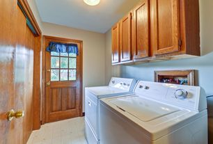 Rustic Blue Laundry Room Design Ideas Pictures Zillow Digs