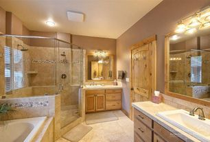 Country Master Bathroom mid-range country master bathroom | zillow digs | zillow