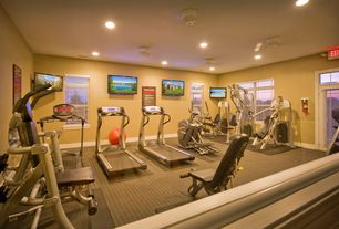 Modern Home Gym Ideas Design Accessories Pictures Zillow