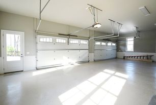 Garage Wainscoting Design Ideas & Pictures | Zillow Digs | Zillow