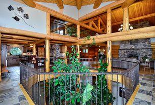 Rustic Atrium Ideas - Design, Accessories & Pictures | Zillow Digs ...