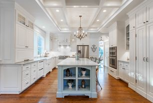 Galley kitchen ideas design accessories pictures for 7x7 kitchen design