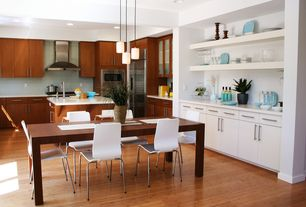 Floating Cabinets Kitchen floating shelves - floating shelf designs & ideas | zillow digs