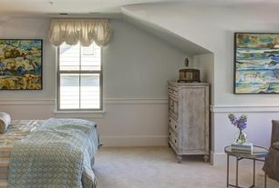 cottage sherwin-williams poised taupe master bedroom | zillow digs