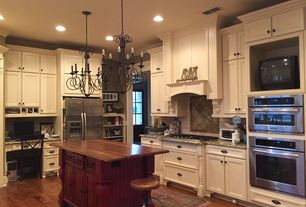Traditional Kitchen traditional kitchen design ideas & pictures | zillow digs | zillow