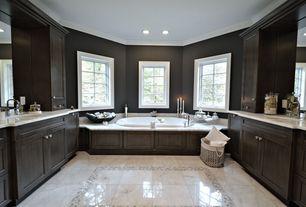 Craftsman black bathroom design ideas pictures zillow - Bathroom remodeling woodbridge va ...