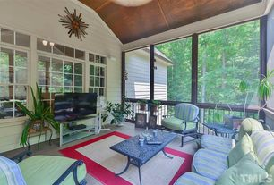Screened In Porch Ideas Design find this pin and more on screened porch ideas Traditional Porch With Screened Porch