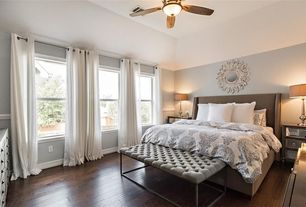 Transitional Master Bedroom transitional master bedroom chair rail | zillow digs | zillow