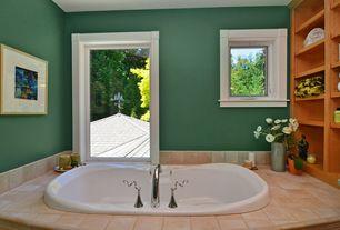 Craftsman Green Bathroom Design Ideas Amp Pictures Zillow