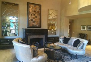 Art Deco Living Room Design Ideas Pictures Zillow Digs Zillow