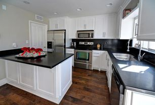 Kitchen slate counters design ideas pictures zillow for Kitchen design zillow