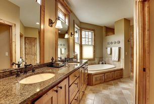 Country Master Bathroom country red master bathroom design ideas & pictures | zillow digs