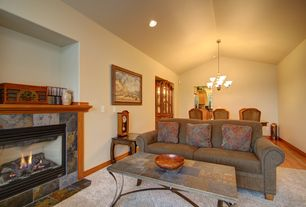 craftsman living room furniture. Craftsman Living Room with Comfort Roll Arm Upholstered Sofa Design Ideas  Pictures Zillow Digs