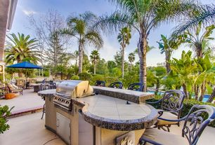 Tropical outdoor kitchen design ideas pictures zillow digs zillow - Tropical outdoor kitchen designs ...
