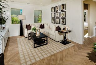contemporary living room with carpet salerno ceramic tile sterling wood birch 6