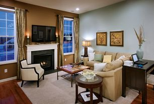 Traditional Living Room Design Ideas  Pictures Zillow Digs