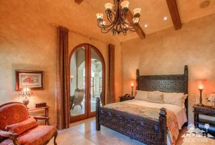 mediterranean bedroom design ideas pictures zillow digs zillow. Black Bedroom Furniture Sets. Home Design Ideas