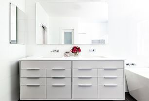 luxury modern bathroom design ideas & pictures | zillow