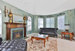 traditional living room design ideas  pictures  zillow digs  zillow, Living room