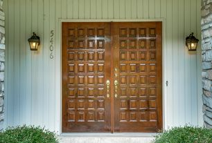 Modern Front Door Ideas - Design, Accessories & Pictures | Zillow ...