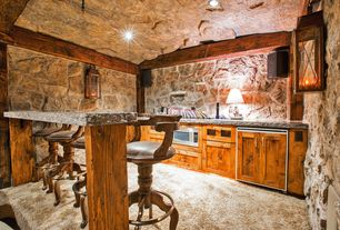 Rustic Bar Ideas Design Accessories Pictures Zillow Digs