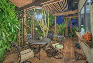 tropical patio ideas - design, accessories & pictures | zillow ... - Tropical Patio Design