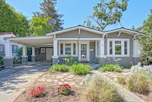 4 tags craftsman exterior of home with 32 in x 80 in 6 panel primed - Zillow Home Design