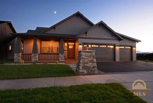 Craftsman Exterior Of Home Design Ideas Pictures Zillow Digs