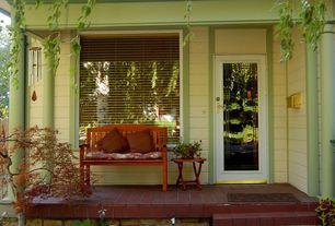 Cottage Front Door With Exterior Terracotta Tile Floors, Exterior Tile  Floors, Exterior Stone Floors