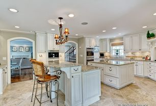 country kitchen breakfast bar design ideas & pictures | zillow