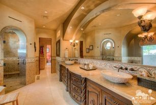 Luxury Mediterranean Bathroom Design Ideas Pictures Zillow Digs Zillow
