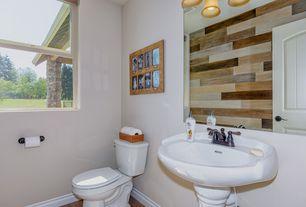Powder Room Pedestal Sink Design Ideas Amp Pictures Zillow