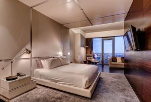 Luxury Modern Bedroom luxury modern bedroom design ideas & pictures | zillow digs | zillow