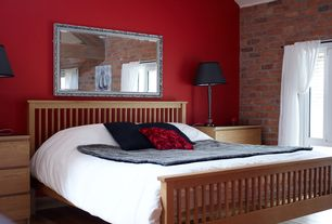 Red Master Bedroom Design Ideas Pictures Zillow Digs Zillow