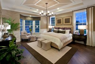 Luxury Master Bedroom Design Ideas & Pictures | Zillow Digs | Zillow