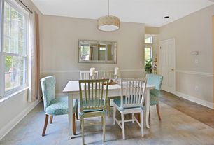 cottage dining room - Dining Room Design Ideas On A Budget