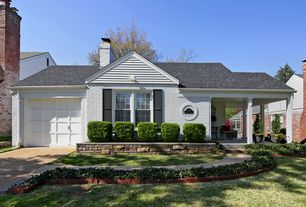 Traditional Exterior of Home Design Ideas & Pictures   Zillow Digs ...