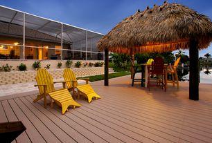 Tropical Deck Ideas Design Accessories Amp Pictures