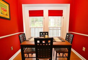 Red Dining Room Ideas - Design, Accessories & Pictures | Zillow ...