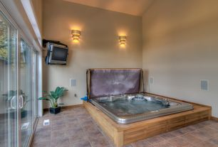 Contemporary Hot Tub Part 67