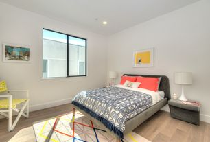 1 tag Modern Guest Bedroom