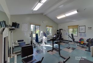 luxury modern home gym design ideas  pictures  zillow