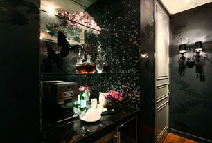 Black Bar Ideas - Design, Accessories & Pictures | Zillow Digs ...
