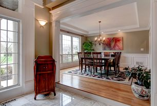 Dining Rooms Crown Molding 3 Tags Traditional Room With Winners Only Inc Topaz 7 Piece Set Cherry