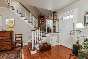 Traditional Staircase Design Ideas & Pictures | Zillow Digs | Zillow
