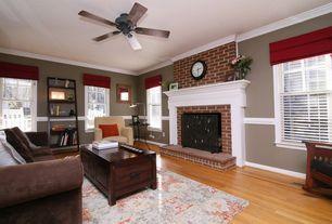 Budget Living Room Chair Rail Design IdeasPicturesZillow